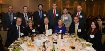 NAIOP NJ Frank Greek Legacy Award